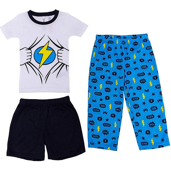 Пижама carter's для мальчика Carter`s