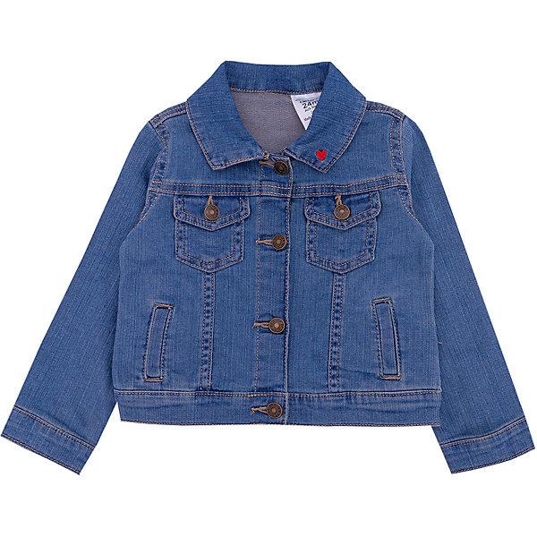 carter`s Джинсовая куртка Carter's пиджак с отложным воротником b young