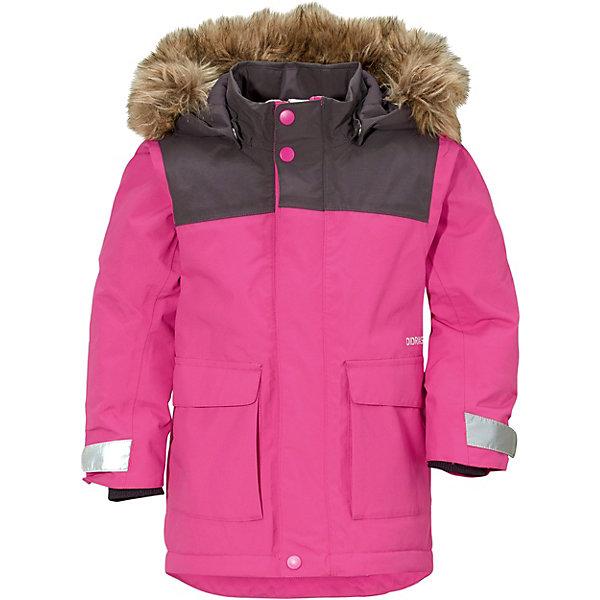 Утеплённая куртка Didriksons Kure DIDRIKSONS1913 11034275