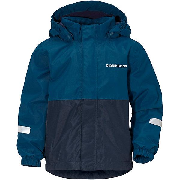 DIDRIKSONS1913 Демисезонная куртка Didriksons Bri цена