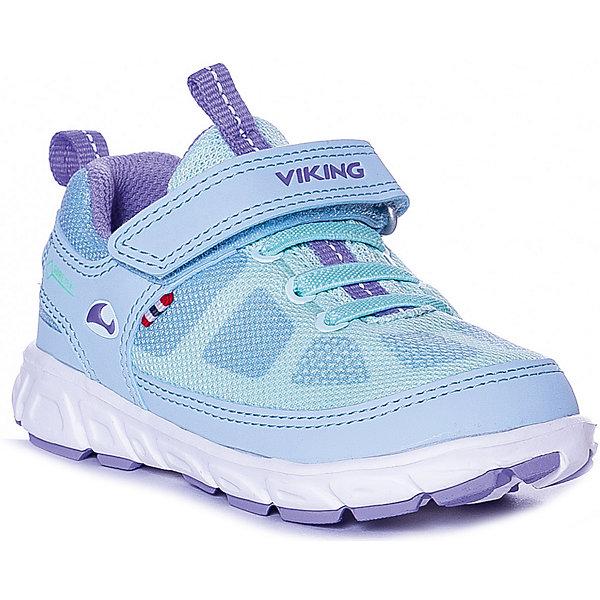Кроссовки Viking Vinderen GTX для девочки
