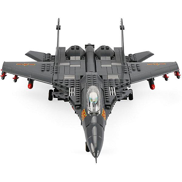 Wange Конструктор Истребитель J15, 285 деталей