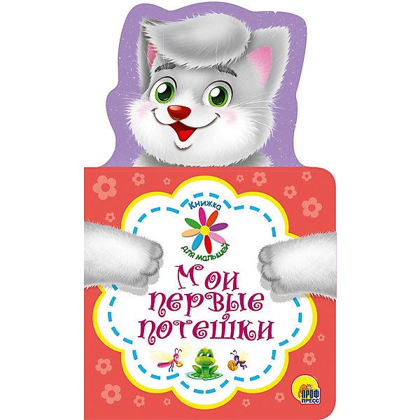 Проф-Пресс Книжка для малышей
