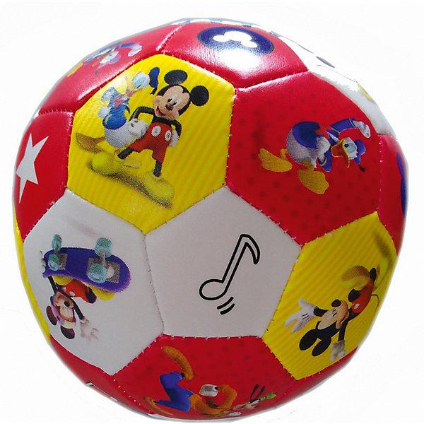 ЯиГрушка Мягкий мяч Микки