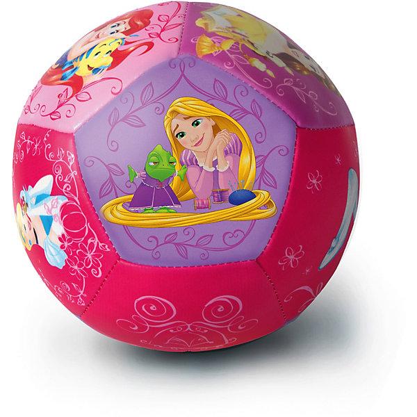 ЯиГрушка Мягкий мяч Принцессы