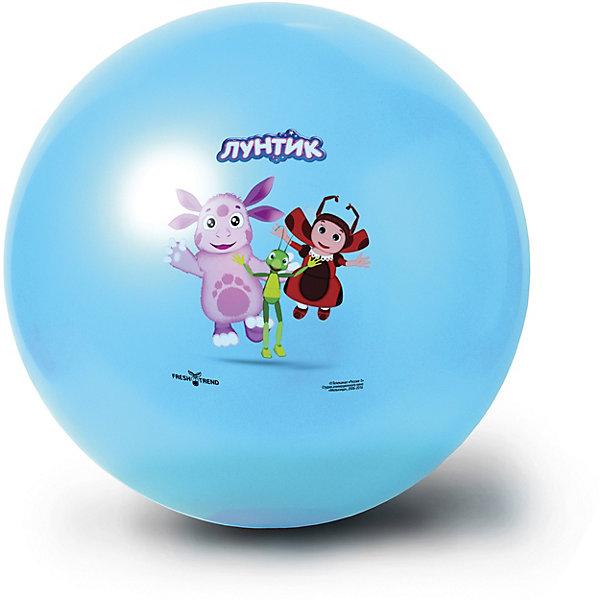 ЯиГрушка Мяч Лунтик