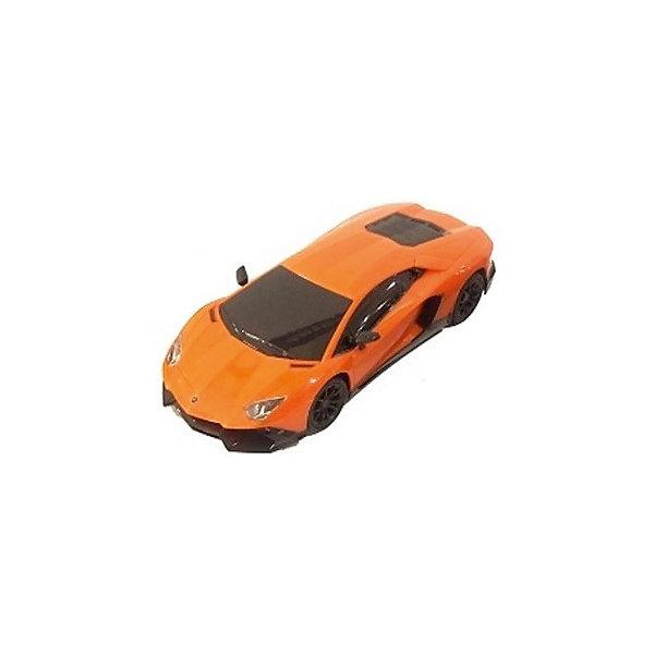 Купить Wincars Lamborghini Aventador LP720-4 на радиоуправлении, оранжевый, Китай, Мужской