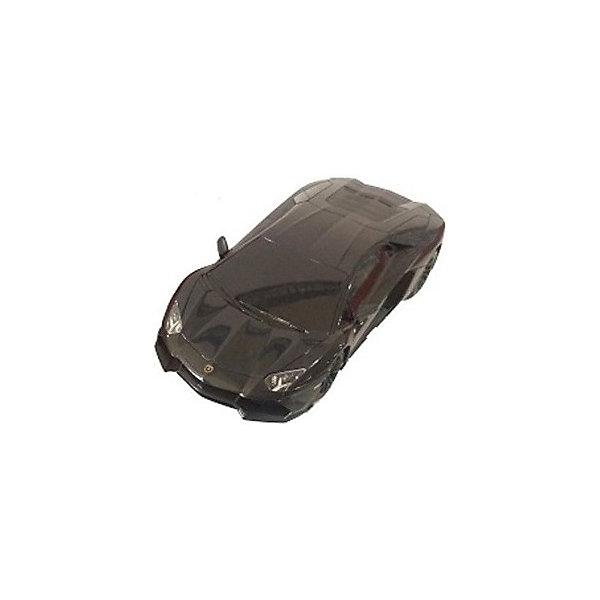Wincars Wincars Lamborghini Aventador LP720-4 на радиоуправлении, черный машина lamborghini aventador lp720 4 на р у чёрн 1 16 1061ob lamborghini