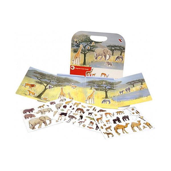 Egmont Toys Магнитная игра Джунгли