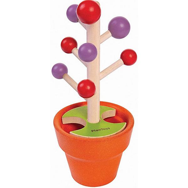 Plan Toys Развивающая игра Собери ягоды