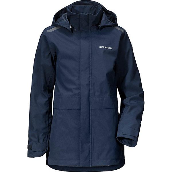 Демисезонная куртка Didriksons Eike 11079879