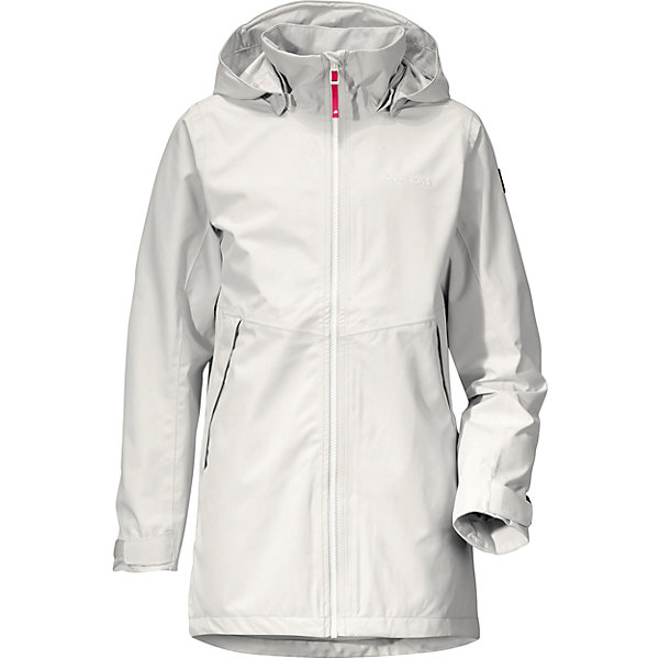 Демисезонная куртка Didriksons Hamna, Светло-серый