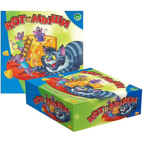 Dream Makers Настольная игра «Кот и мыши»