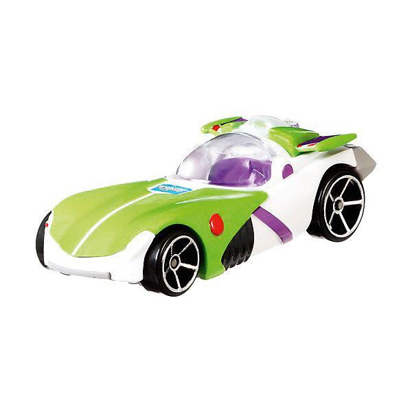 Купить Премиальная машинка Hot Wheels История игрушек 4 , Базз Лайтер, Mattel, Таиланд, Мужской