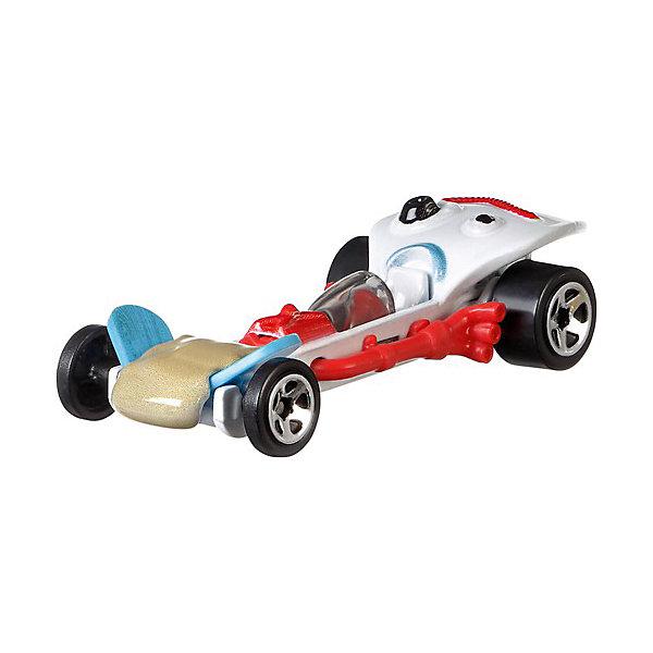 Купить Премиальная машинка Hot Wheels История игрушек 4 , Форки, Mattel, Таиланд, Мужской