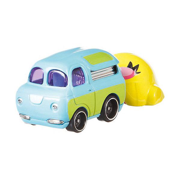 Купить Премиальная машинка Hot Wheels История игрушек 4 , Зая и Утя, Mattel, Таиланд, Мужской
