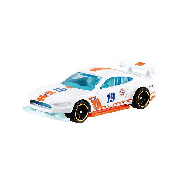 Mattel Базовая машинка Hot Wheels