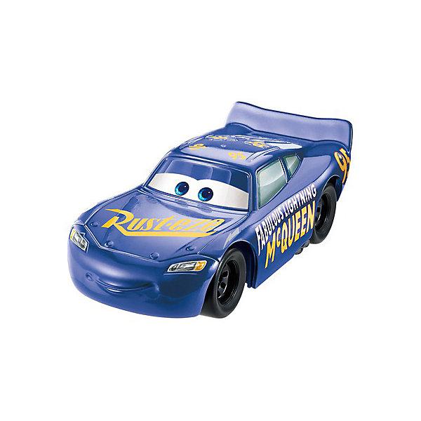 Mattel Машинка Disney Pixar Cars 3 Сказочный Молния Маккуин, 12,5 см