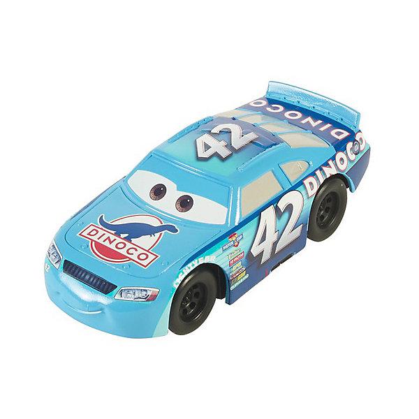 Mattel Машинка Disney Pixar Cars 3 Карл Уэзерс, 12,5 см