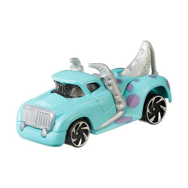 Купить Премиальная машинка Hot Wheels Персонажи Disney, Салли, Mattel, Таиланд, Мужской