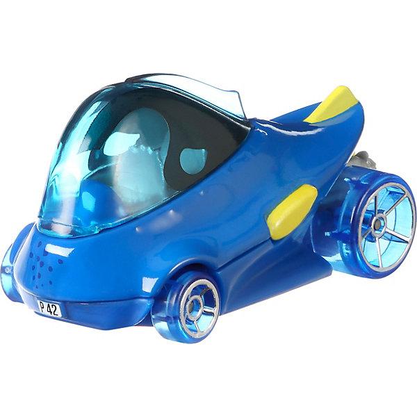 Купить Премиальная машинка Hot Wheels Disney Рыбка Дори, 1:64, Mattel, Таиланд, Мужской