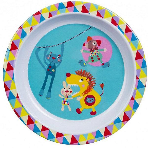 Ebulobo Тарелка Волшебный цирк