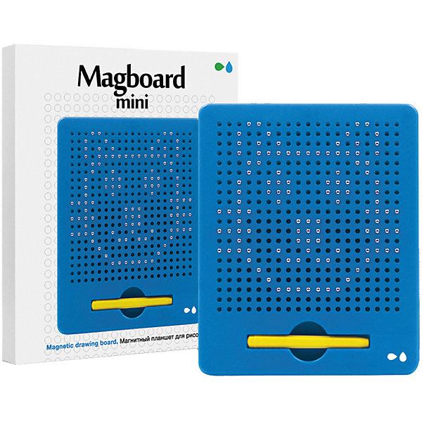 Купить Магнитный планшет для рисования Назад к истокам Magboard mini, Китай, синий, Унисекс