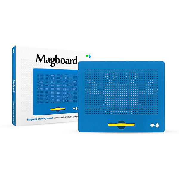Купить Магнитный планшет для рисования Magboard синий, Назад к истокам, Китай, Унисекс