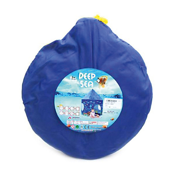 Наша Игрушка Палатка Море