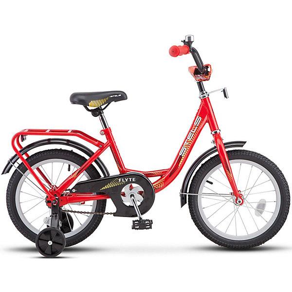 Stels Двухколесный велосипед Flyte 16 дюймов,