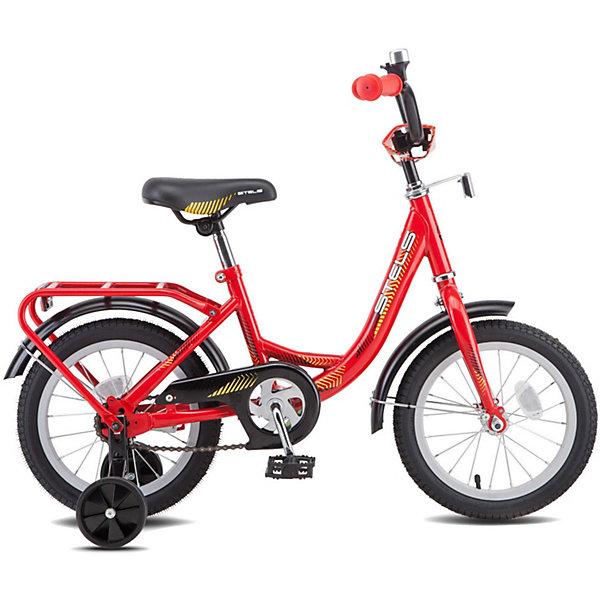 Stels Двухколесный велосипед Flyte 14,