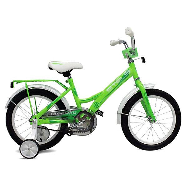 Stels Двухколесный велосипед Talisman 14 дюймов,