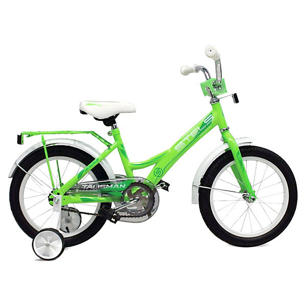 цена на Stels Двухколесный велосипед Stels Talisman 16 дюймов,