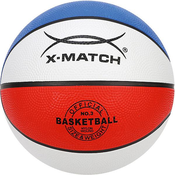 цена на X-Match Мяч баскетбольный X-Match, 18 см