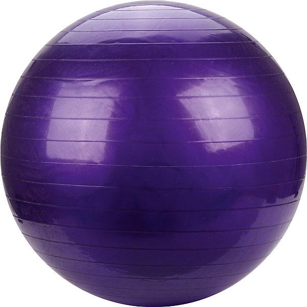 Наша Игрушка Мяч игрушка Фитнес, 55 см,