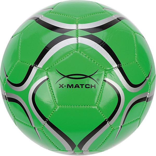 Мяч футбольный X Match, 22 см