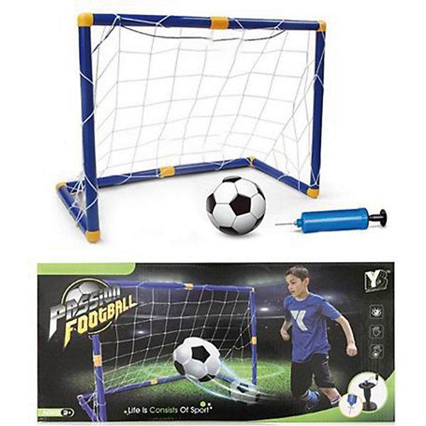 Наша Игрушка Набор для игры в футбол игрушка