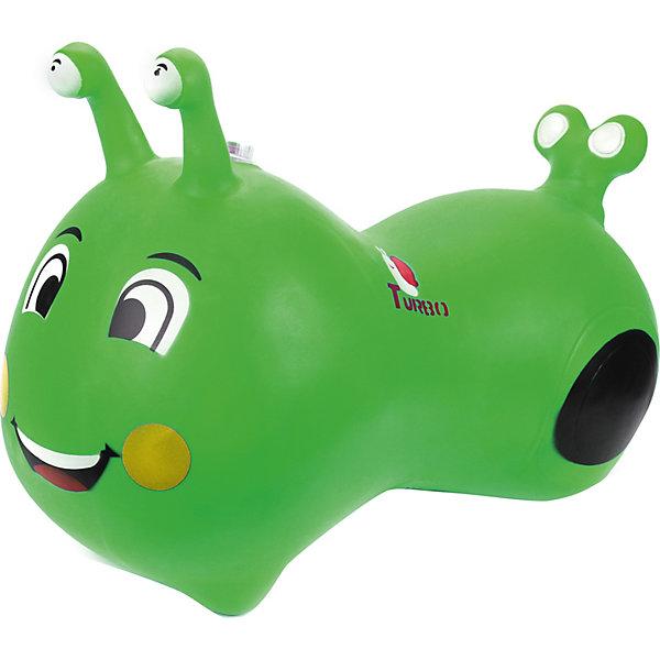 Купить Гусеничка-попрыгунчик Наша игрушка, зеленая, Наша Игрушка, Китай, зеленый, Унисекс