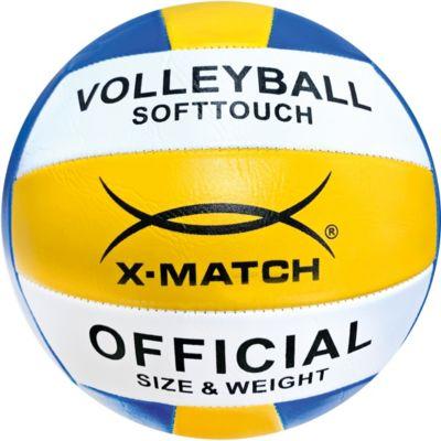 X-Match Мяч волейбольный X-Match, 22 см