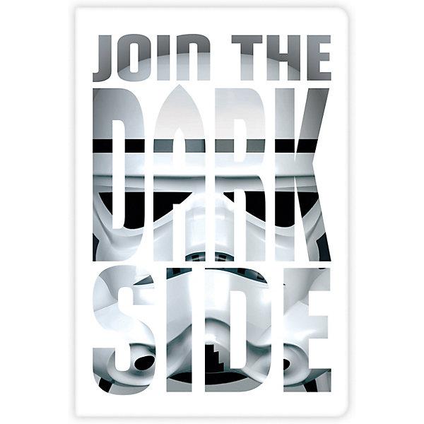 LEGO Книга для записей Star Wars Штормтрупер, 96 листов