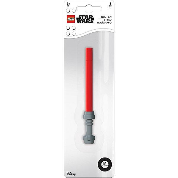 LEGO Гелевая ручка LEGO Star Wars Lightsaber, чёрная