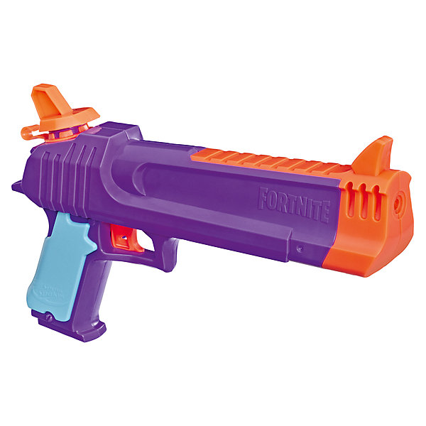 Бластер Nerf Super Soaker Fortnite HC-E от Hasbro