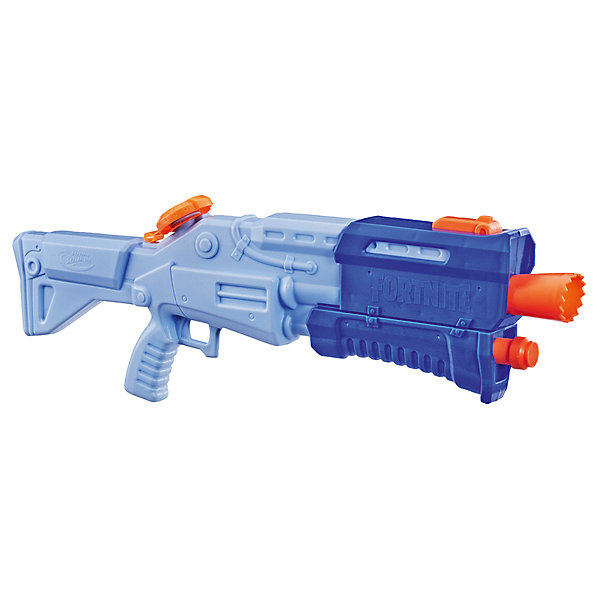 Бластер Nerf Super Soaker Fortnite ТС-Р от Hasbro