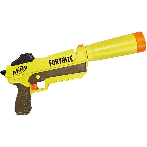 Hasbro Бластер Nerf Fortnite Спрингер