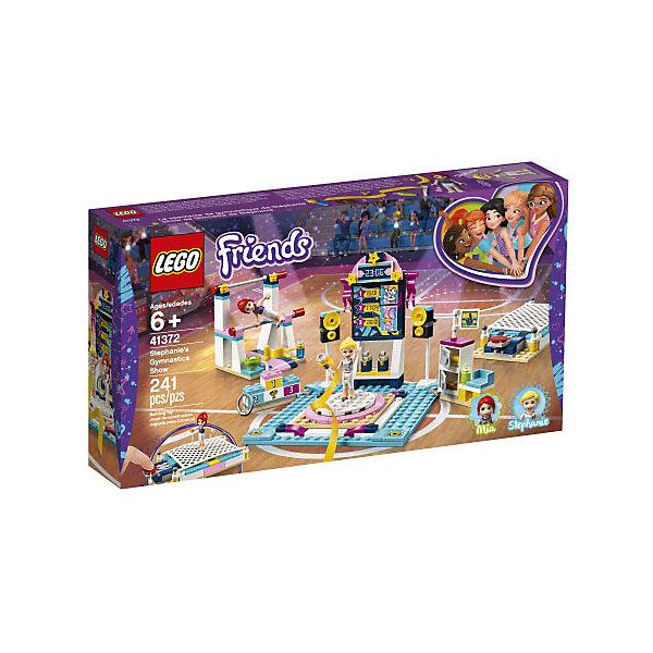 LEGO Конструктор Friends 41372: Занятие по гимнастике