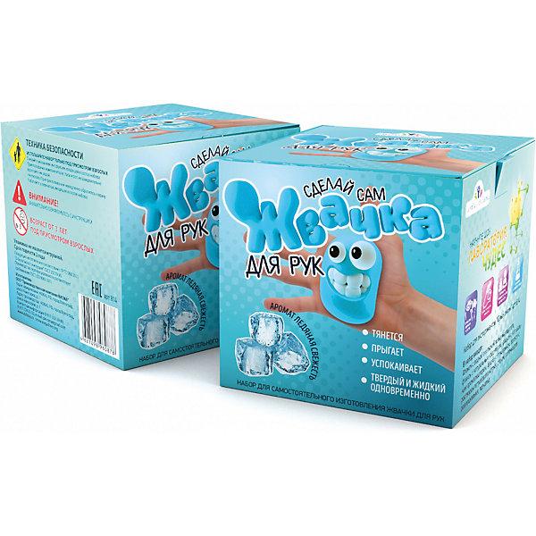 Купить Набор для опытов Инновации для детей «Жвачка для рук. Ледяная свежесть», Россия, Унисекс