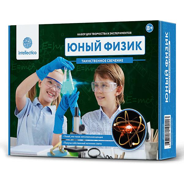 Набор Intellectico 203 «Таинственное свечение» 11160434