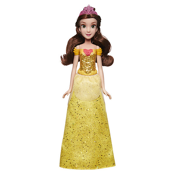 Hasbro Кукла Disney Princess, Белль