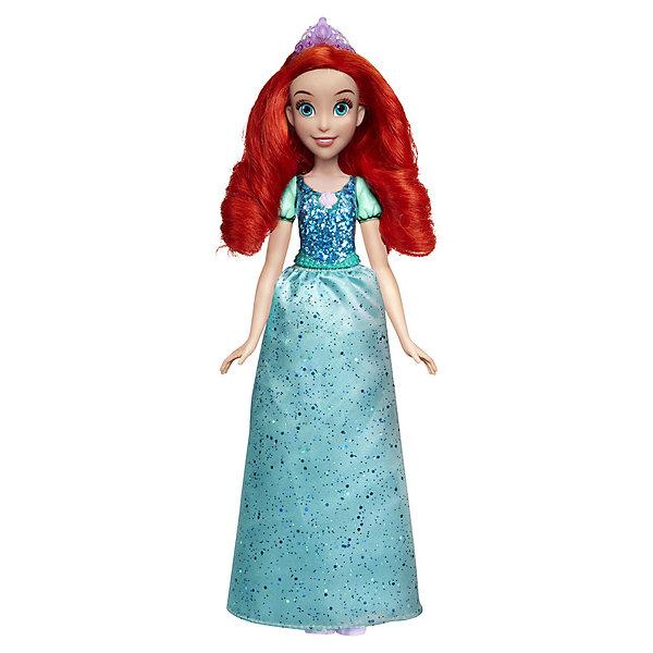 Hasbro Кукла Disney Princess, Ариэль кукла hasbro disney princess водная тематика e0053 ариэль