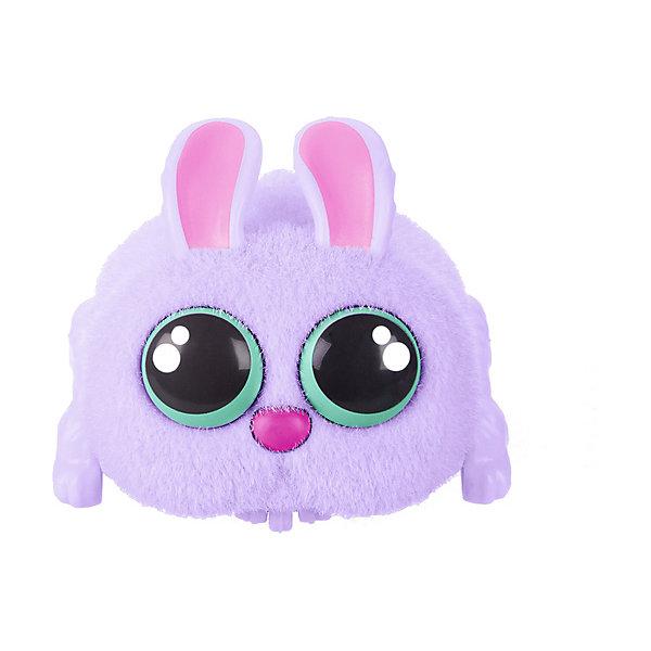 Hasbro Интерактивная игрушка Yellies Кролик, Флаффертейл
